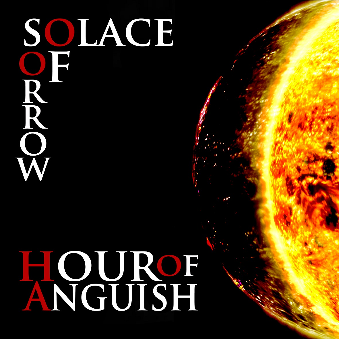 Hour of Anguish – Solace of Sorrow