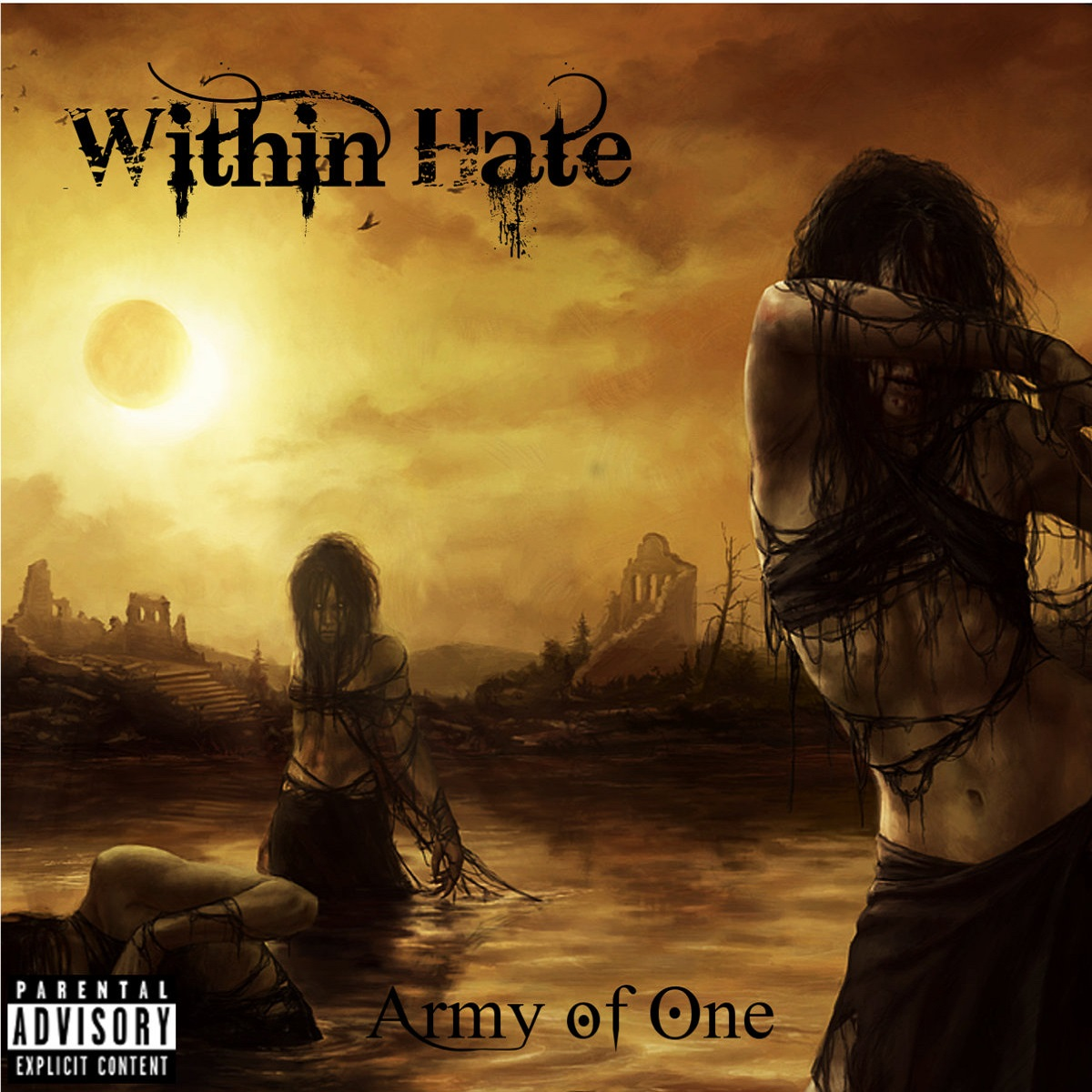 within-hate-army-of-one