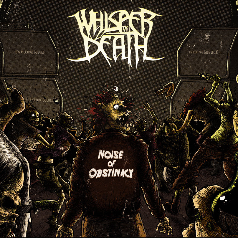 whisper-of-death-noise-of-obstinacycover