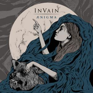 In Vain – Ænigma (Indie Recordings)