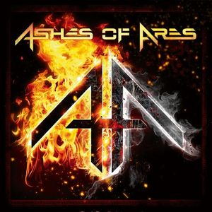 Ashes Of Ares – Ashes Of Ares (Nuclear Blast)