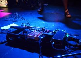 Devin Townsend Project, March 25th 2015, Amager Bio, Copenhagen, Denmark