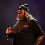 Exodus live at Copenhell