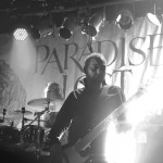 Paradise Lost – live in Malmö