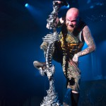Five Finger Death Punch live in Copenhagen