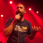 Clutch, 4th December 2015, Store Vega, Copenhagen, Denmark