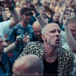 Clawfinger, 25th June 2016, Helviti: Copenhell Festival, Copenhagen, Denmark
