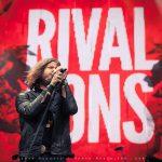 Rival Sons, 25th June 2016, Helviti: Copenhell Festival, Copenhagen, Denmark