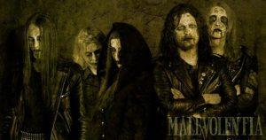 Malevolentia Band