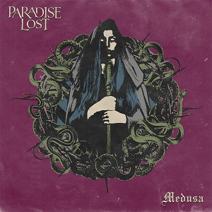 Paradise Lost – Medusa