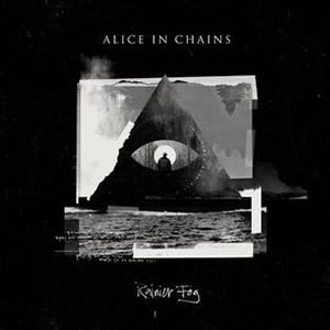 ALICE IN CHAINS – Rainier Fog (BMG)