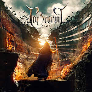 Cor Scorpii – Ruin (Dark Essence)