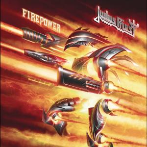 JUDAS PRIEST – Firepower (Columbia)