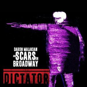 Daron Malakian-dictator-300