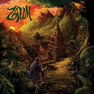Zaum–Divination